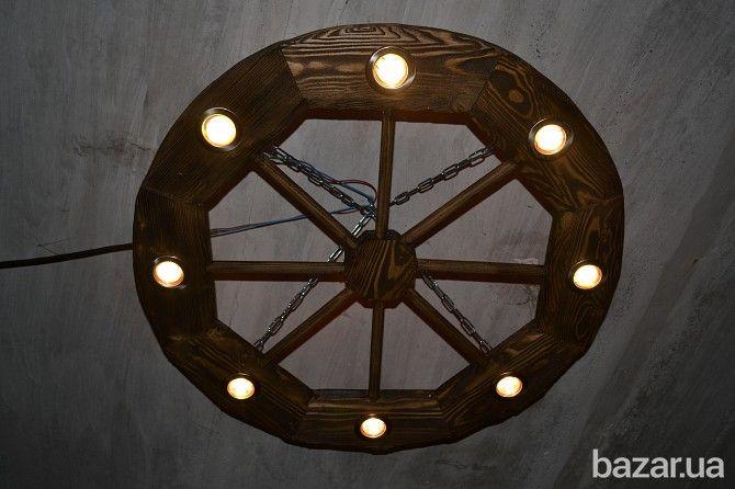 Эксклюзивные изделия из натурального дерева - Мебель на заказ Кривой Рог на Bazar.ua