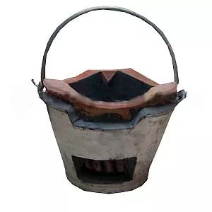 Thai Charcoal BBQ Stove (Tao)