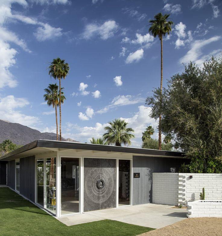 doors @ L'Horizon Resort & Spa - Palm Springs