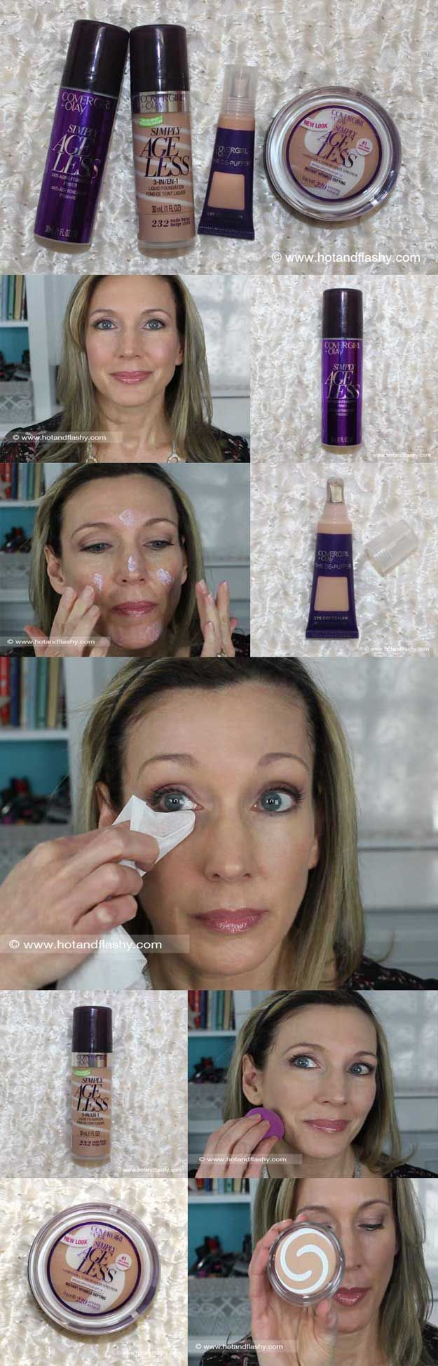 Beauty Hacks  : Makeup Tips That Make Wrinkles Vanish - Spring Makeup Tips with CoverGirl + Olay... #Hacks https://inwomens.com/2018/02/03/beauty-hacks-makeup-tips-that-make-wrinkles-vanish-spring-makeup-tips-with-covergirl-olay/