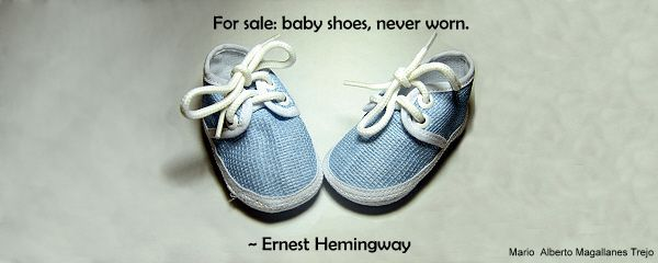 For sale: baby shoes, never worn. | Text | Pinterest | Never, For ...
