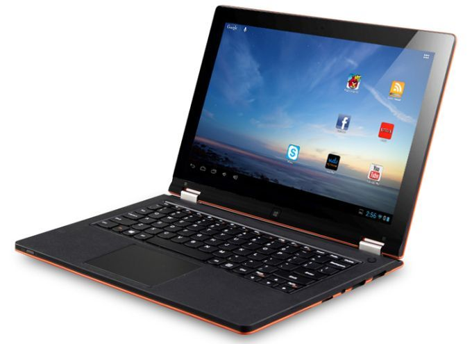 Firstview S1162 Notebook Is a Cheap Android Lenovo Yoga Alternative http://news.softpedia.com/news/Firstview-S1162-Notebook-is-a-Cheap-Android-Lenovo-Yoga-Alternative-452608.shtml