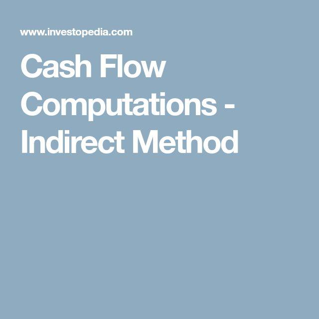 Ponad 25 wyjątkowych pomysłów na temat Cash flow statement na - cash flow statements