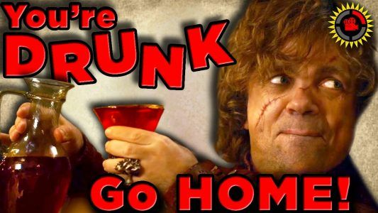 Film Theory: How DRUNK is Tyrion Lannister? (Game Of Thrones) #news #alternativenews
