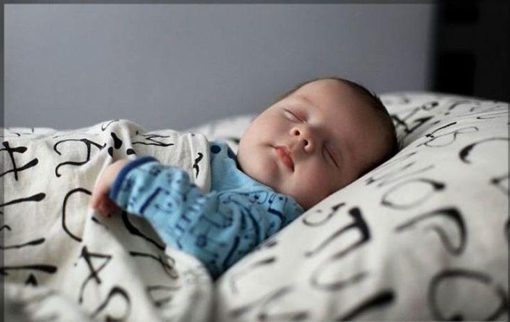 Детский сон очень полезен ... для нервной системы родителей ��