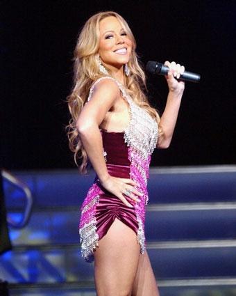 Mariah Carey Charmbracelet era