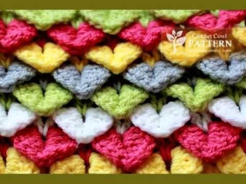 106 besten Crochet Crocodile Stitch, Etc. Bilder auf Pinterest ...
