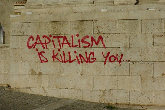 anti capitalism - Google Search