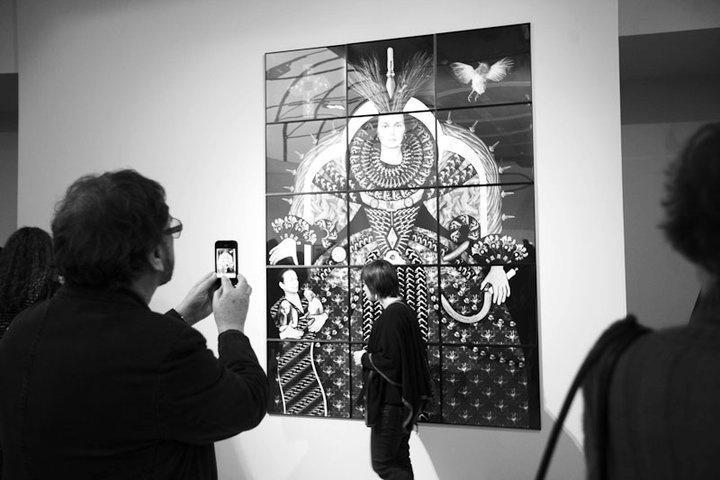 """""""Tożsamość. Fotografia w Kolekcji Grażyny Kulczyk"""" / 'Identity. Photographs in the Grażyna Kulczyk Collection'"""