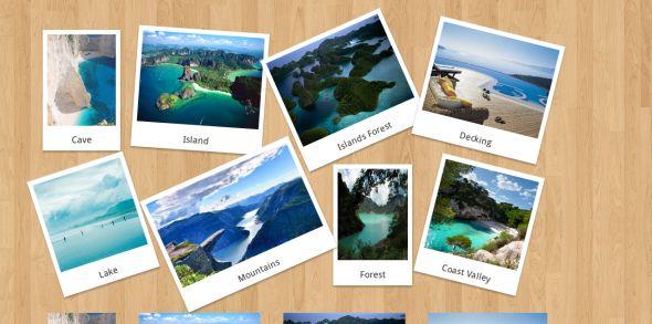 Create Polaroid Image With CSS