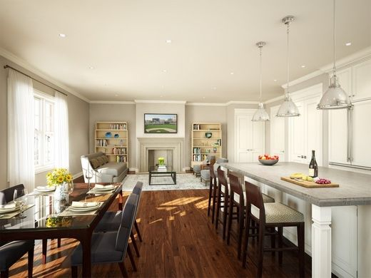 À venda Casa geminada de 4577 m2, 731 W Melrose Street Unit 1, Chicago, Cook County, Illinois | LuxuryEstate.com