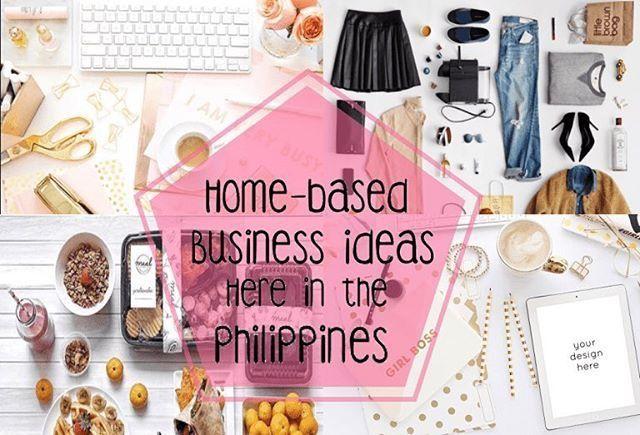 Business Ideas Philippines
