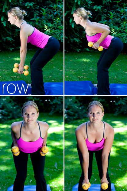 Arm toning exercises for brides from SassyFit, images by Junebug Weddings