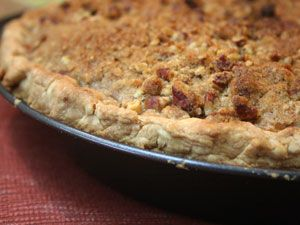 This is the BEST Sweet Potato Pie Recipe! My family has to have this ...