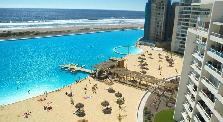Booking.com: Apartamento Centro Laguna del Mar La Serena - La Serena, Chile