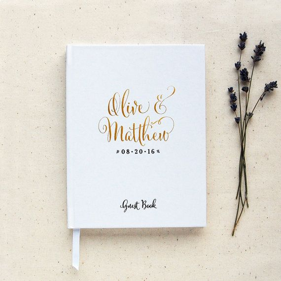 Wedding Photo Guestbook: 17 Best Ideas About Letter Guest Book On Pinterest