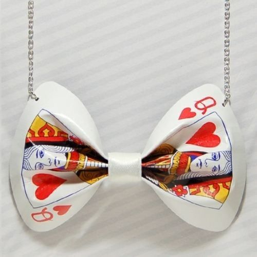 queen of hearts costume diy - Google Search