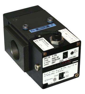 Best Actaris Delta 2000 #Gas #Meter Supplier in Australia