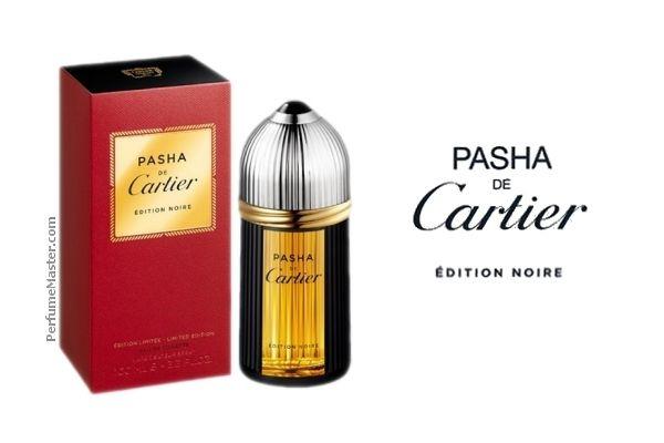 Pasha De Cartier Edition Noire Limited Edition 2019 Perfume News