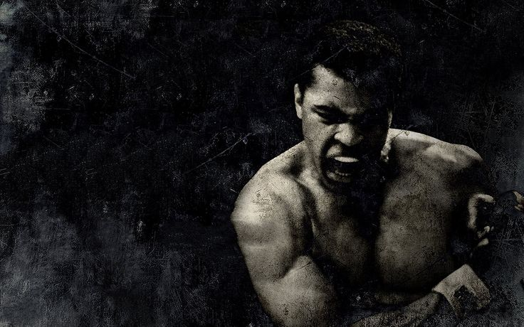 Muhammad Ali - Greatest Heavyweights Desktop Background HD ...