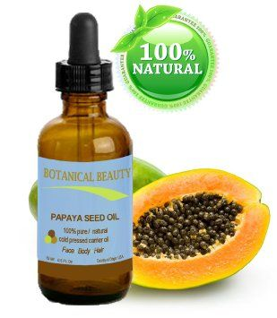 Wednesday Information Series: Papaya Seed Oil – iLiveNoLye  http://ilivenolye.com/wednesday-information-series-papaya-seed-oil/