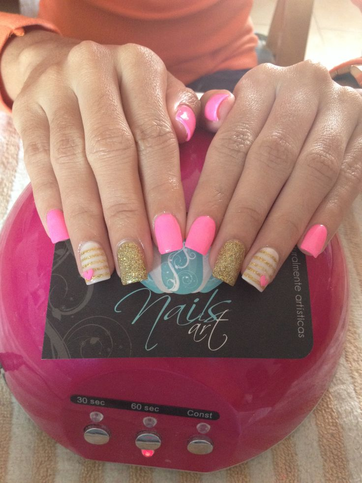 acrylic nails 2014 ideas
