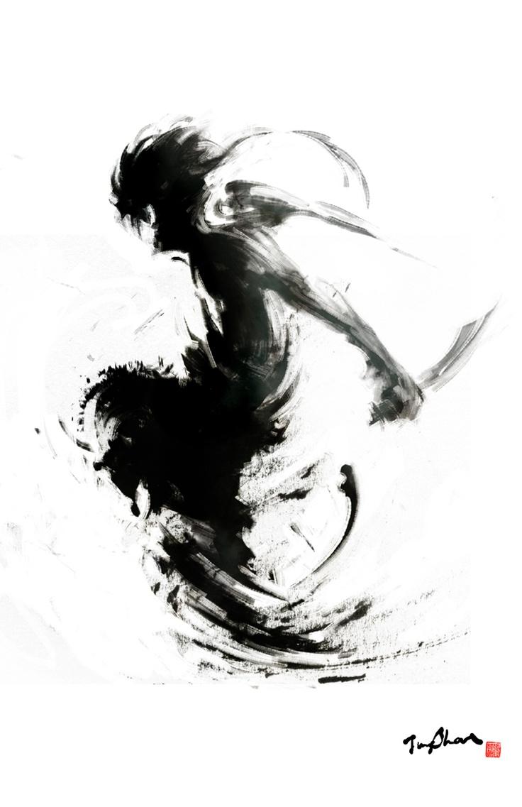 Speed by *Jungshan on deviantART