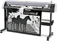 Mesin Cutting Sticker Mimaki CG130 SRIII