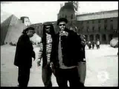 "Ini Kamoze-Here Comes The Hotstepper from the movie Pret A Porter (Ready To Wear)  Great song, too much ""overkill"" w/ the movie though."