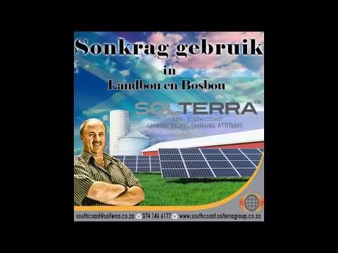 Get your solar geyser today   Solterra Solar Solutions