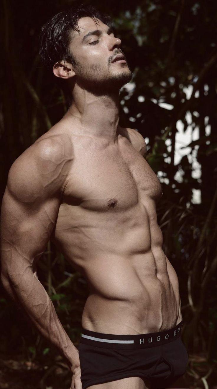 Pin on torsos