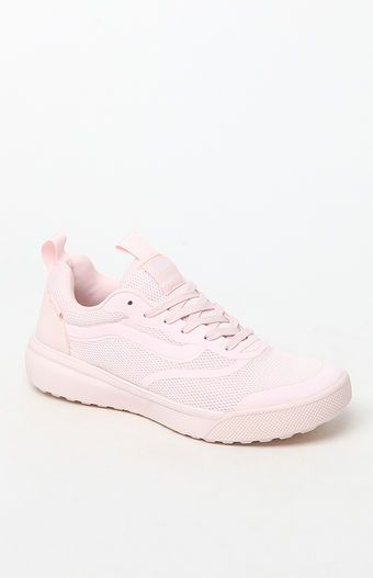 2da219d330 Give your classic sneakers an update with Vans and their athlete-approved Women s  UltraRange Rapidweld Sneakers. These versatile shoes hav…
