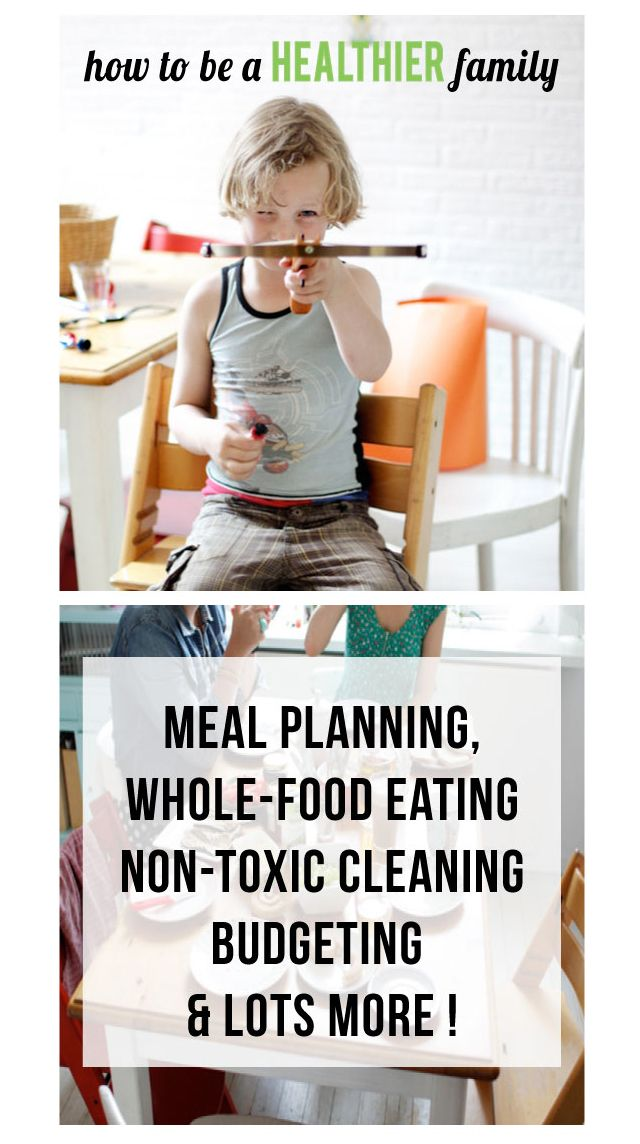 Image Credit: © Suzette at www.suzette.nu   here & here   CC by 2.0 When I first started this little blog of mine, I never thought I'd be posting on health. In fact, when the idea first started to germinate, I thought MPMK would be all about home design. Boy, have times changed! It didn't take much time being …