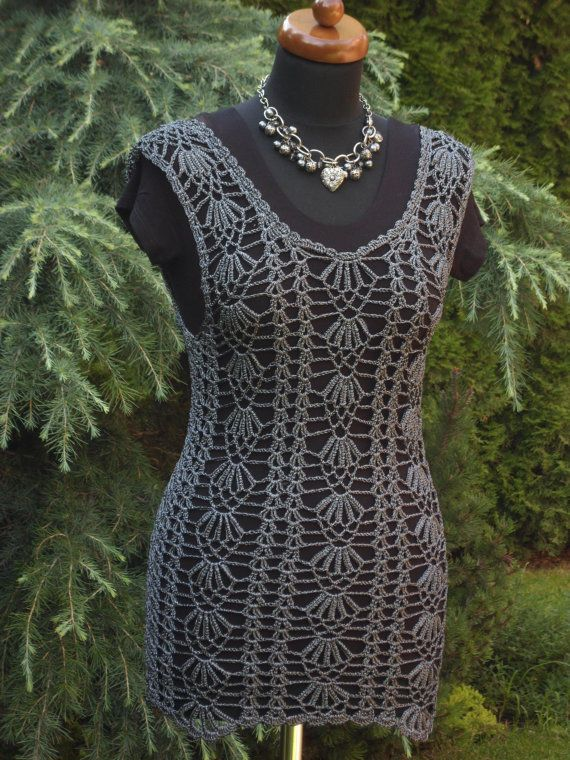 Hey, I found this really awesome Etsy listing at https://www.etsy.com/listing/200204490/mini-woman-crochet-dress-or-tunic