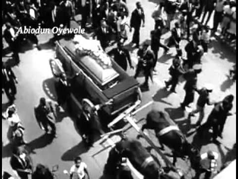 Black Power 1968    This is from the documentary The Black Power Mixtape, which chronicles the Black Power movement from 1967-1975.  This clip covers the year 1968, with commentary from various leaders, artists, and scholars.  Not sure if CPH has the rights to play a clip of this, but definitely good for resources.