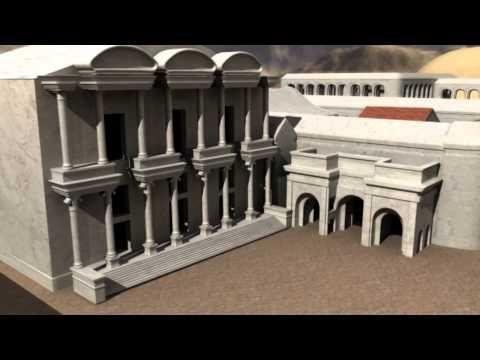 Ephesus 3D