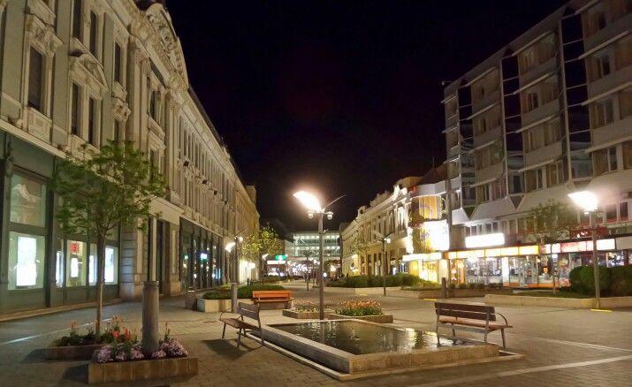 Belváros