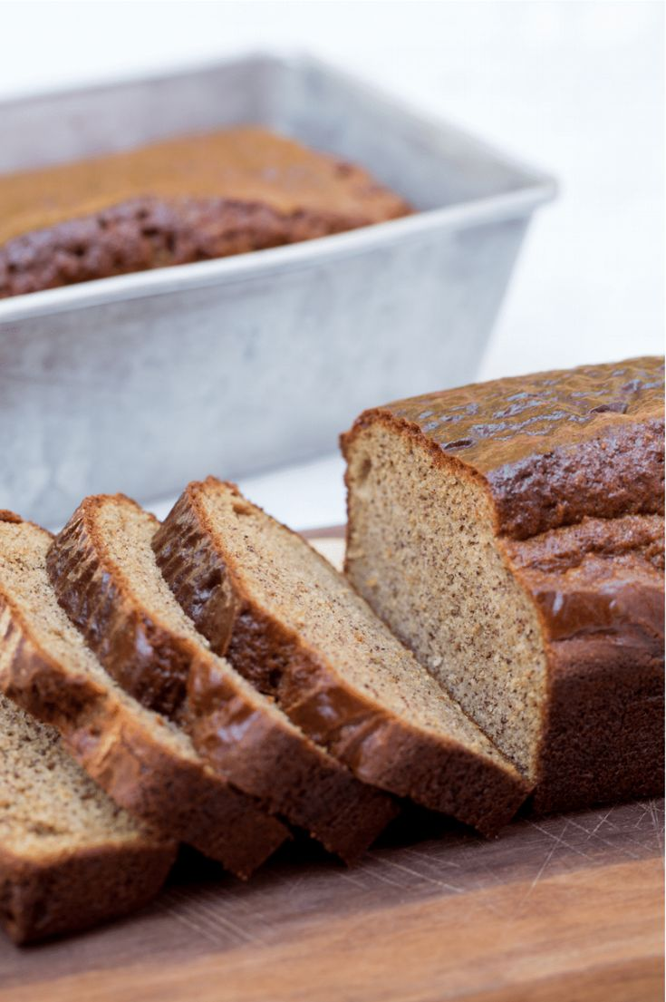 This article is shared with permission from our friends at Dr.Hyman. The next time you have a craving for bread, try this healthy alternative! This delicious recipe comes from my friend Jenny Carr's best-selling anti-inflammatory cookbook,Peace of Cake. Enjoy! Advertisement Anti-Inflammatory Fluffy Sandwich Bread Total Time: 60 Minutes Serves: 10 Ingredients: 3/4 cup almond butter...