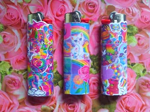 I need to make some lighters like this!