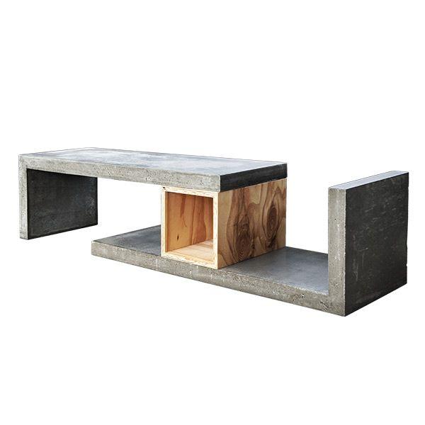 10 best ideas about couchtisch beton auf pinterest diy beton outdoor couchtische und beton design. Black Bedroom Furniture Sets. Home Design Ideas