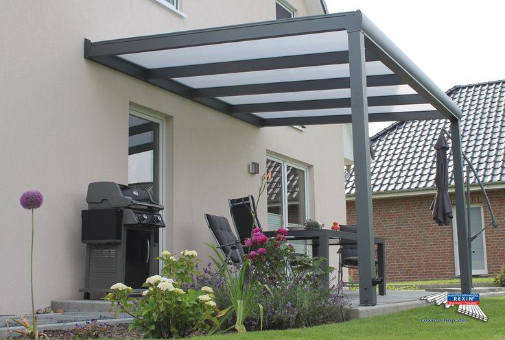 215 besten alu terrassen berdachung rexopremium kundenbilder bilder auf pinterest. Black Bedroom Furniture Sets. Home Design Ideas