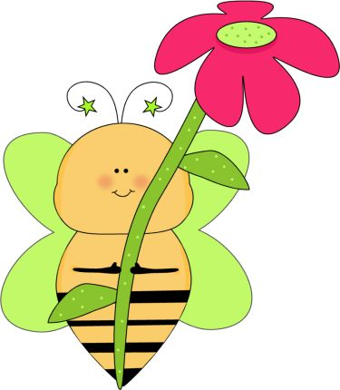 clip art of flowers