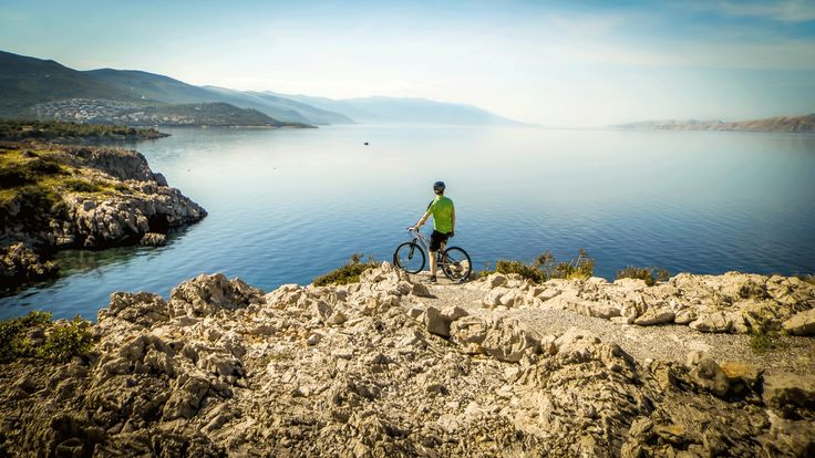 Want to experience this view? Visit us at alienbikez.com