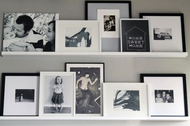 Small Canvas Prints: The Best Places to Use Small Canvas Prints - The Canvas Press Blog