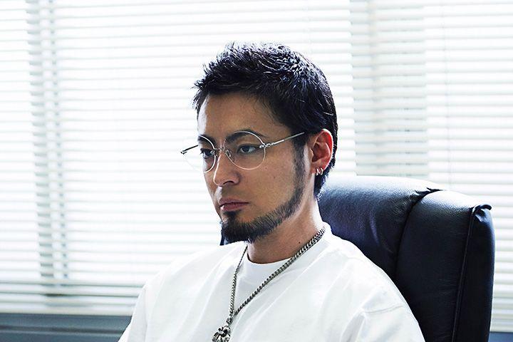 ウシジマくん での山田孝之の髪型がかっこいい 画像あり 2020