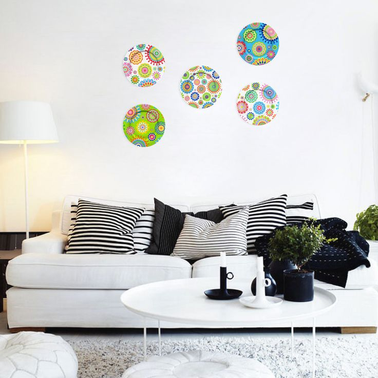 GalleryPlates Pop #interiordesign #design #homedecor #love #creative #follow #amazing #style #livingroom