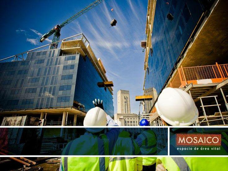 En Colombia estamos creciendo. Nuestros insumos de construcción han aumentado su demanda gracias a la calidad, obra de mano calificada y precios competitivos.   Conoce más: http://www.tusmetros.com/site/noticias/noticias.php?id_noticia=20669