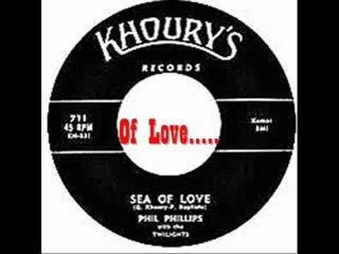 """Bio: John Phillip Baptiste, 14 March 1931, Lake Charles, Louisiana, USA. Phillips wrote his one hit, """"Sea Of Love"""", to impress a would-be girlfriend in 1958...."""