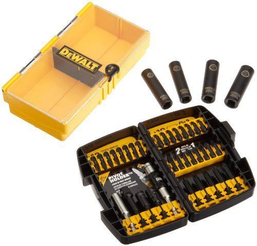 Extra 15% Off Select DEWALT Power Tool Accessories Deal Discounts