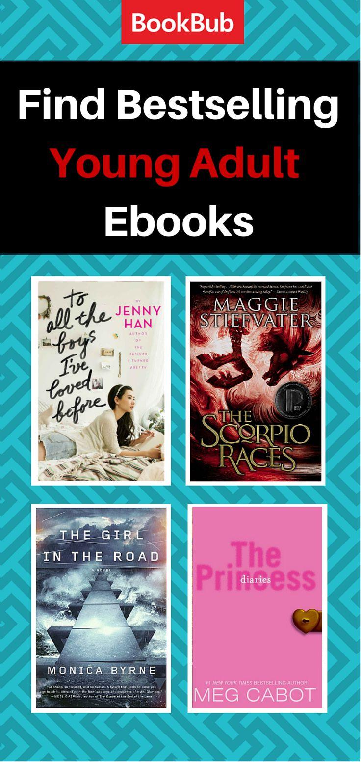 ebook deals teen young adult ebooks